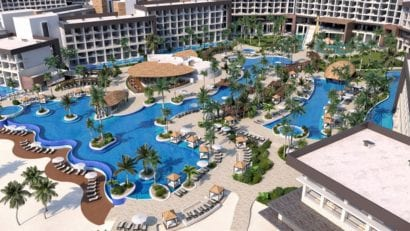 new all-inclusive resorts hyatt ziva