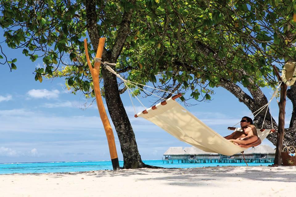 Tahiti - Sofitel Moorea Ia Ora Beach Resort