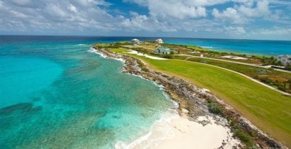 All-Inclusive Golf Resorts- sandals emerald bay