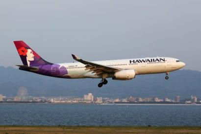 travel news - hawaiian airlines