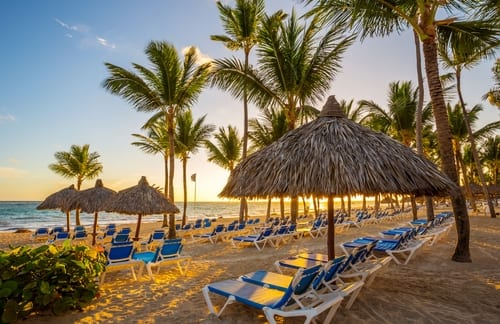Caribbean - Punta Cana
