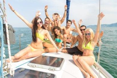 travel news yacht