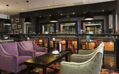 Ashland Hotel Dublin Ireland