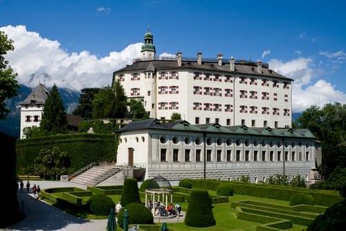 Innsbruck 2 - ambras edit