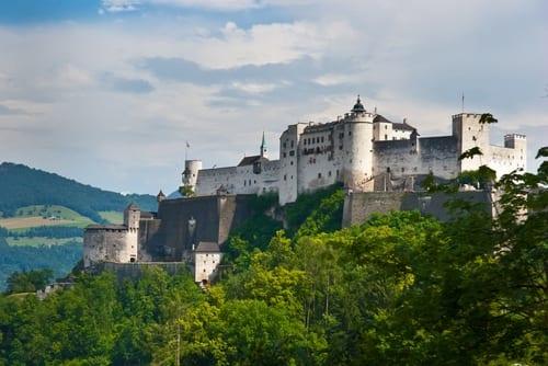 Salzburg 2 - Hohensalzburg edit