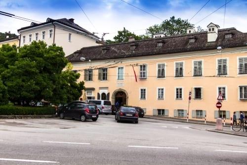 Salzburg 4 - mozart edit