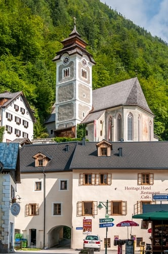hallstatt church 1 (1) edit
