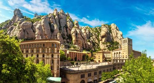 Summer Travel - Montserrat