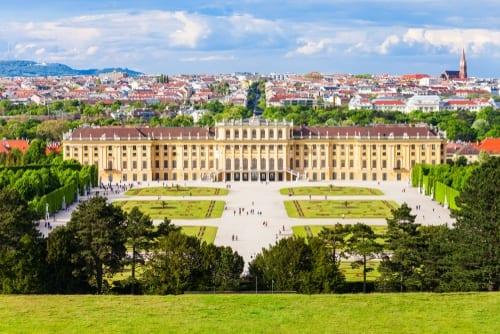 vienna - Schönbrunn edit