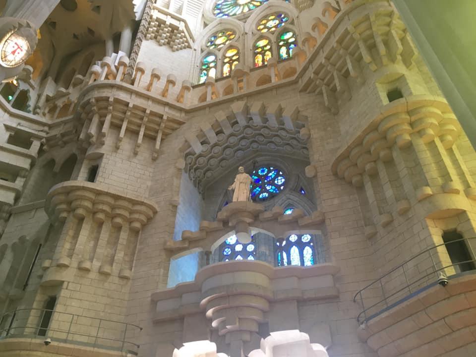 Barcelona Gaudi 3