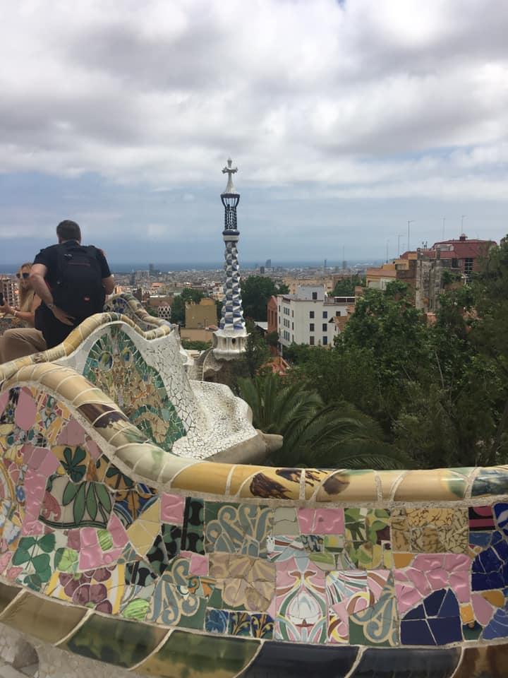Barcelona Gaudi 6