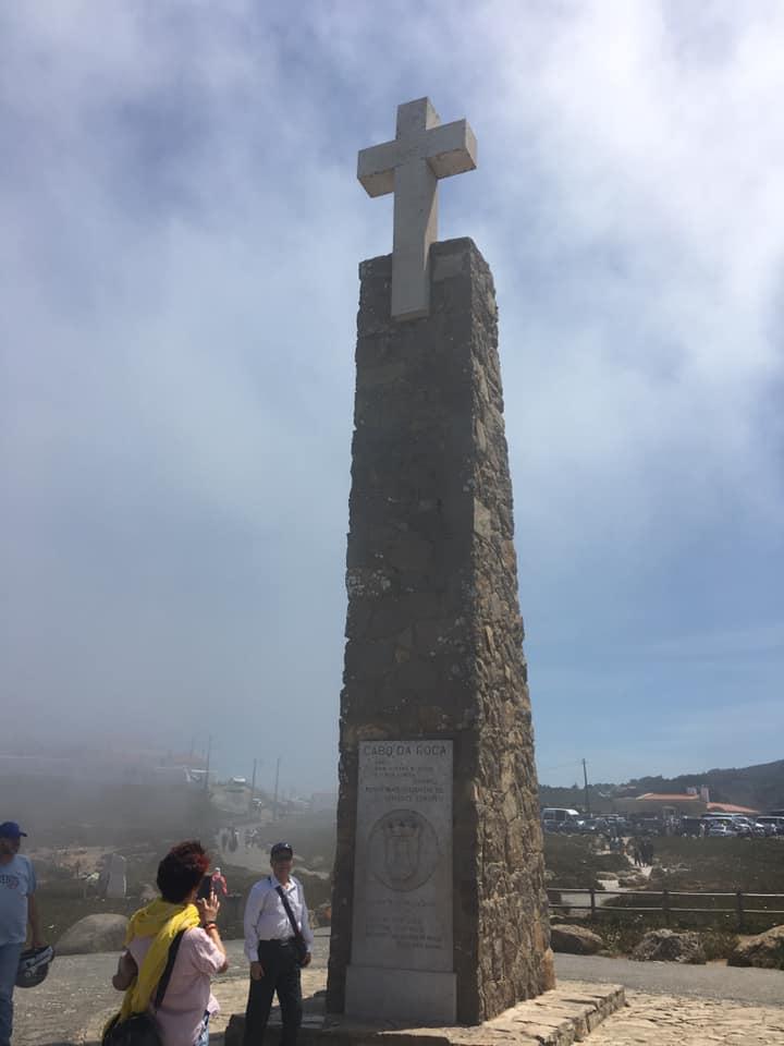 Portugal Cabo da Roca 2