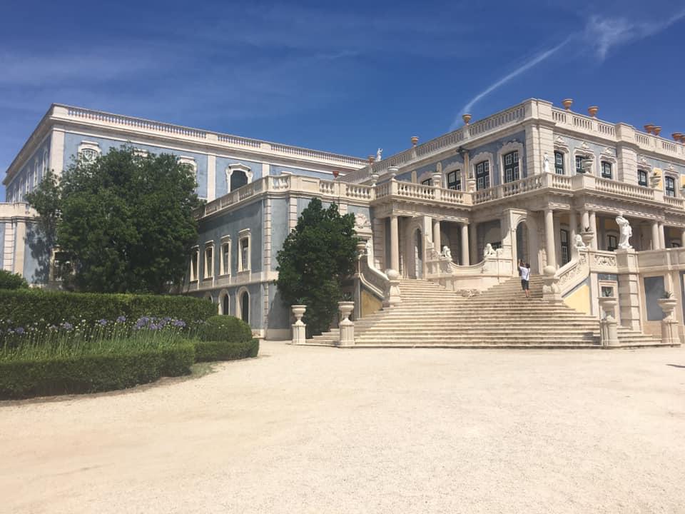 Portugal Sintas 1