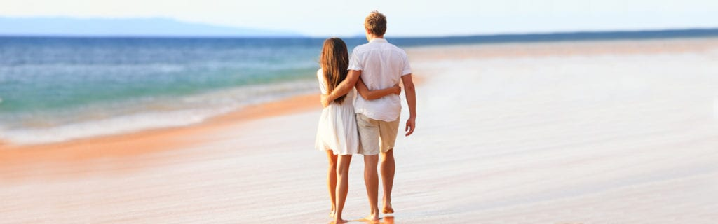 Choosing Honeymoon Destination