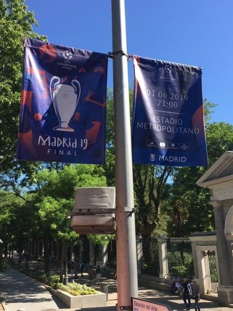 Madrid soccer 1
