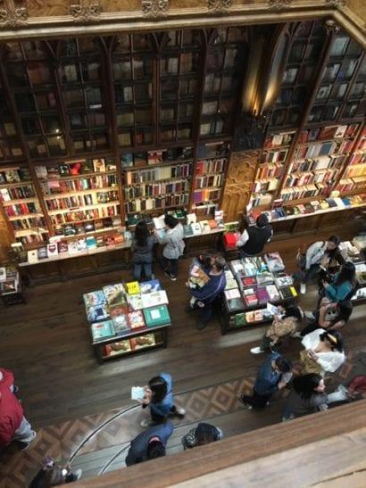 Porto bookshop 6
