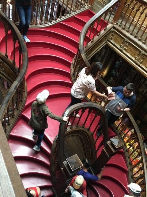 Porto bookshop 7