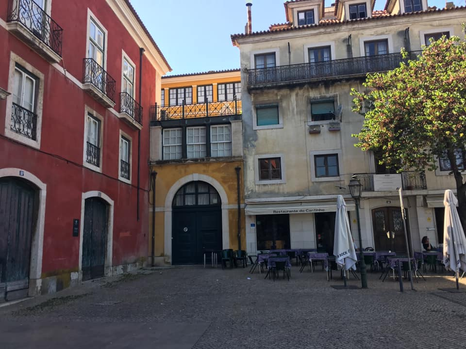 Lisbon Portugal 6