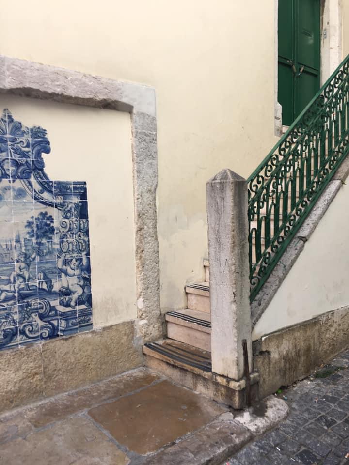 Lisbon Portugal 10