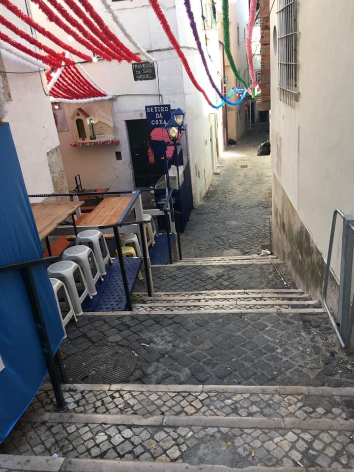 Lisbon Portugal 11