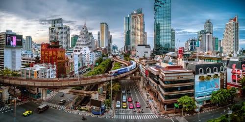 Thailand Bangkok 6