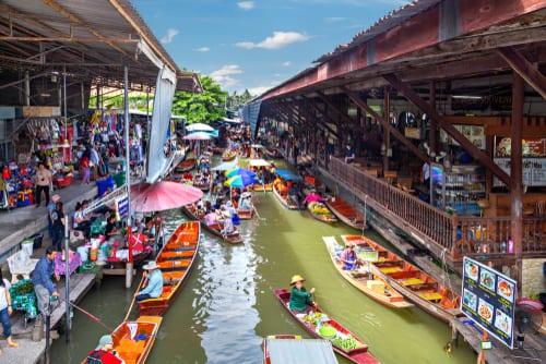 Thailand Bangkok 3
