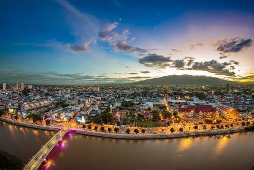 Thailand Chiang Mai 1
