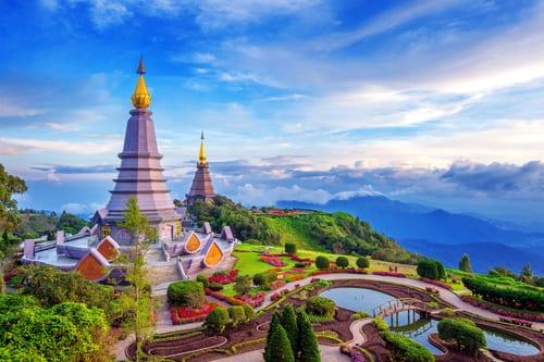 Thailand Chiang Mai 3