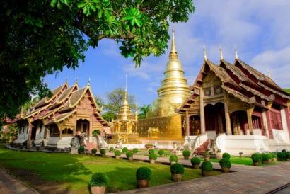 Thailand Chiang Mai 5