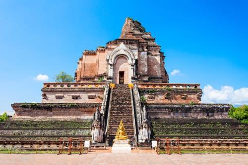 Thailand Chiang Mai 6