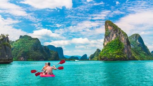 Thailand Phuket 1