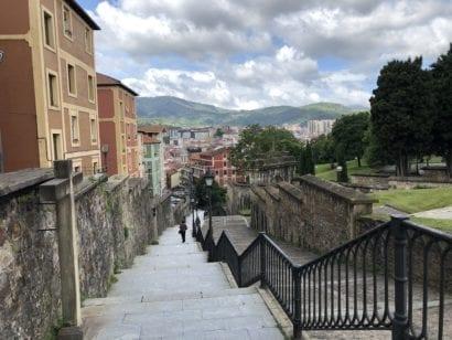 Camino - Bilbao 1