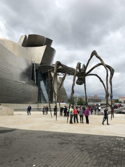 Camino - Bilbao 2