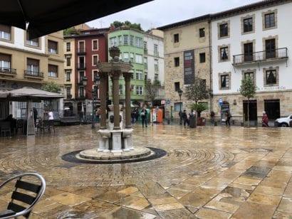 Camino - Bilbao 6