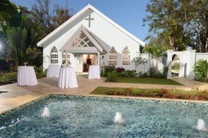 chapels Sandals montego bay resort
