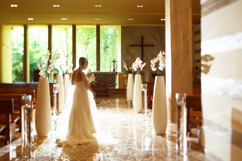 chapels grand velas