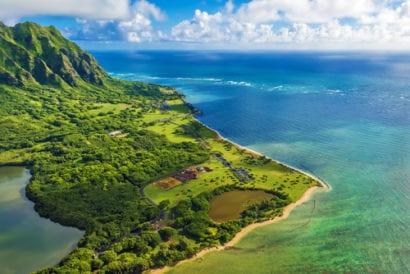 hawaii travel september