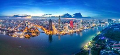 vietnam ho chai minh city