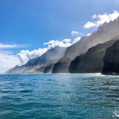 Napali Coast 7