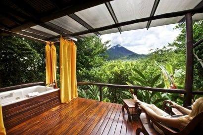 nayara hotel costa rica