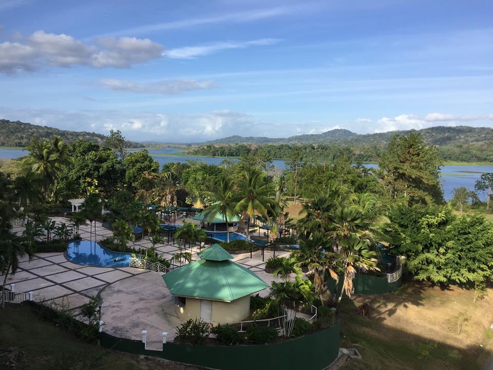 panama - gamboa rainforest resort