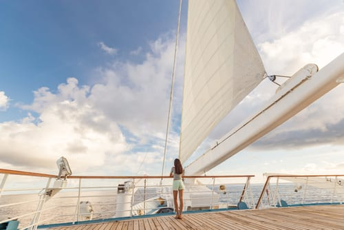 travel talk oct 2 - cruise