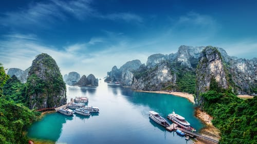 travel talk oct 22 vietnam