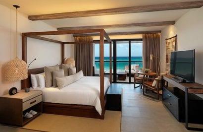 honeymoon unico room new