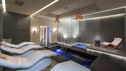 honeymoon unico spa
