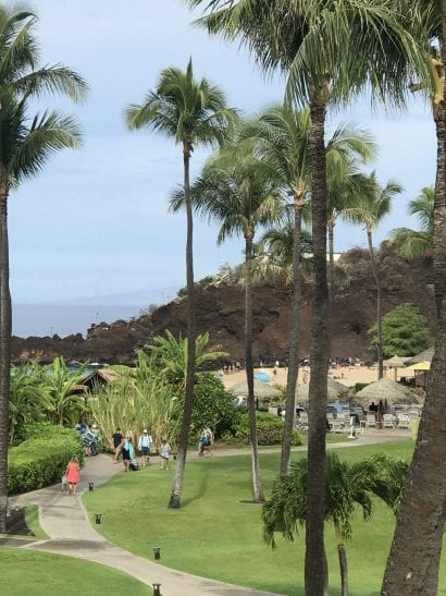 A Review of the Sheraton Maui Resort & Spa