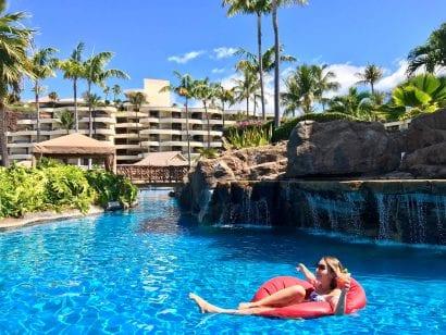 Amazing Amenities Hawaii