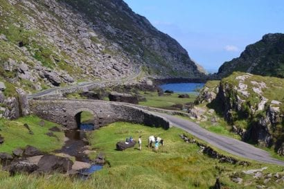 Ring of Kerry (aka the Iveragh Peninsula)