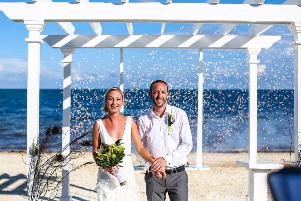 Frequently Asked Questions on Palace Resorts Destination Weddings