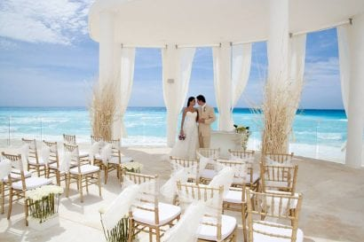 Signature wedding Package Palace Resorts Destination Weddings